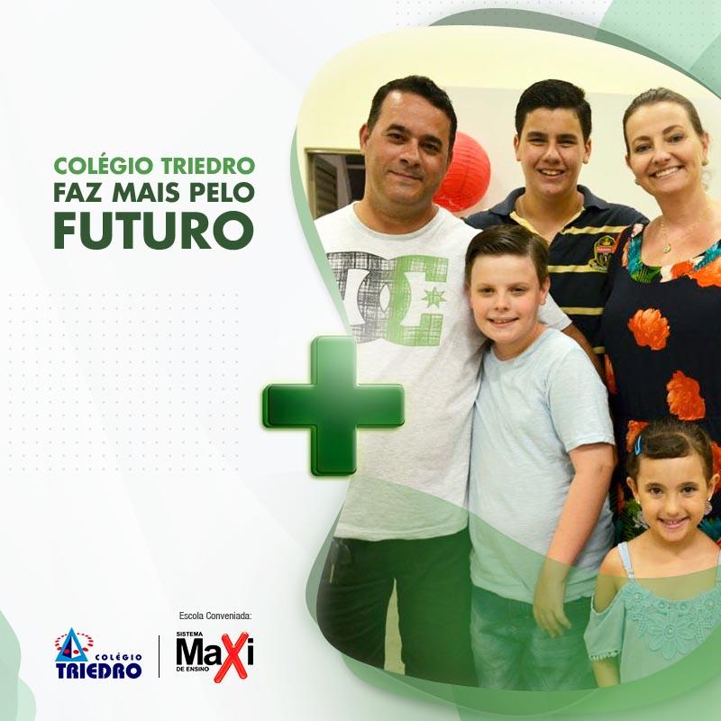 Colégio Ensino Infantil Presidente Prudente