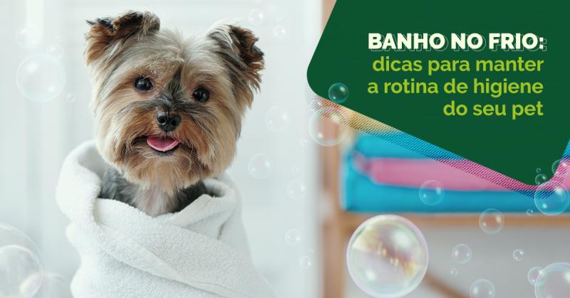 BANHO NO FRIO!!