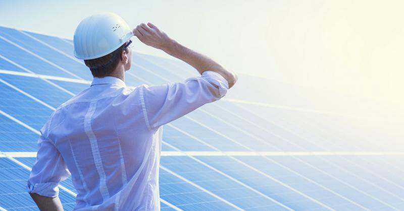 Santander abre crédito para financiar equipamentos de energia solar