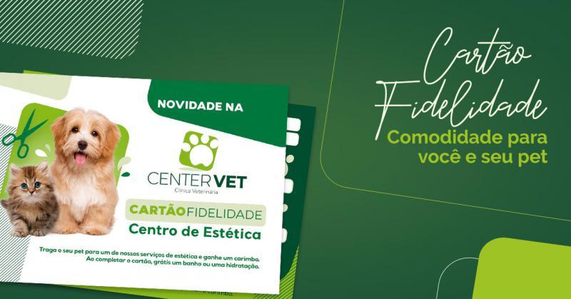 Conheça nosso Cartão Fidelidade!