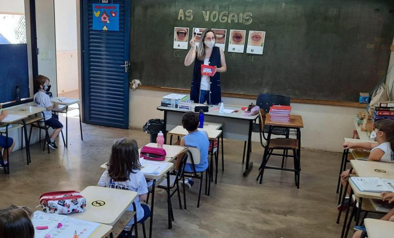 Colégio Infantil Presidente Prudente