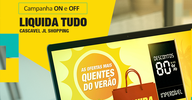 Campanha ON/OFF